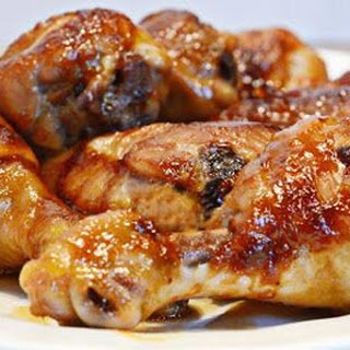 Baked Chicken Legs Recipes