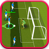 Download futsal football real 3d APK for Laptop