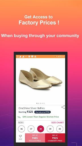 RapidBox Social Shopping App-Buy at Factory Prices screenshot 3