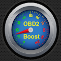 OBD2 Boost 1.0.3 icon