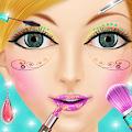 Fashion Girl Makeover Salon APK for Lenovo