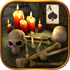 Solitaire Dungeon Escape Apk