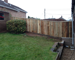 measured to fit gate and fences in devon