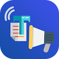 App Text to Speech Reader APK for Windows Phone