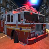 Feuerwehr: Die Kämpfer