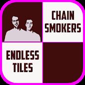 Chainsmokers Endless Tiles APK for Lenovo