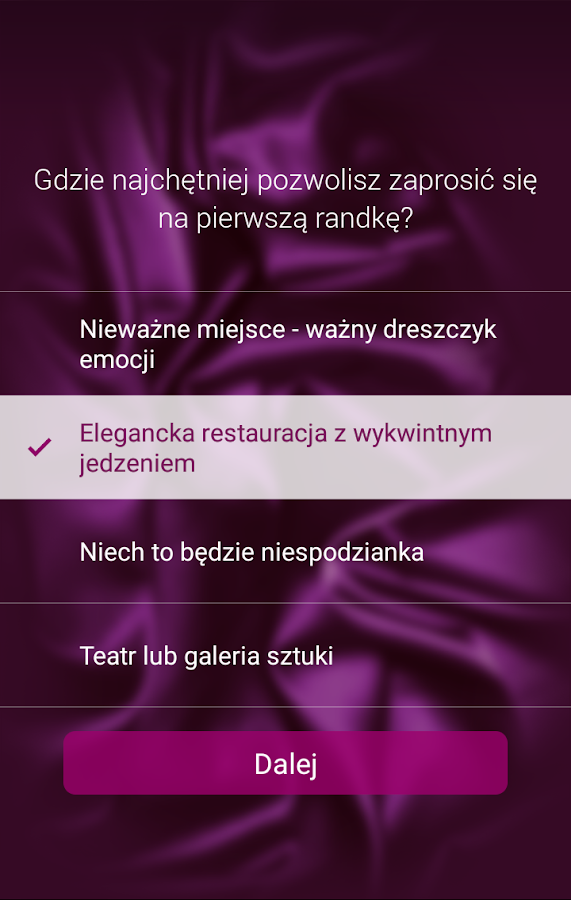 Twój Sekret Screenshot 1