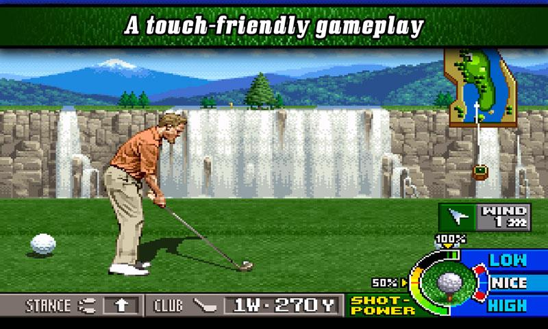 NEO TURF MASTERS Screenshot 3