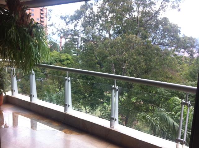 apartamento en venta poblado 585-2017