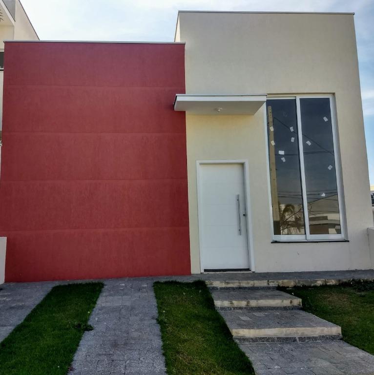 Casa em Condomínio com quartos para Alugar, 91 m²