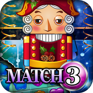 Download Match 3: The Nutcracker For PC Windows and Mac