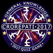 Crorepati 2017 Hindi & English Quiz