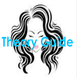 TheOne cosmetology theory gude