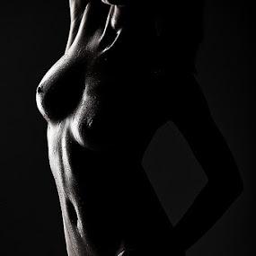 bodyscapes by Ruel Tafalla - Nudes & Boudoir Artistic Nude