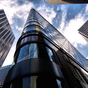 by Joe Machuta - Buildings & Architecture Architectural Detail