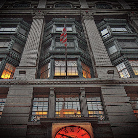 Macy's by Jim Antonicello - Buildings & Architecture Public & Historical