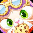 Smart Cookie Cat