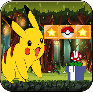 Download Pikachu Adventures World For PC Windows and Mac