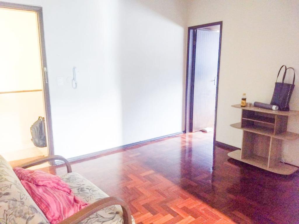 Apartamento com 3 dormitórios à venda, 75 m² - Alto - Teresópolis/RJ