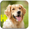 Game Dogs Jigsaw Puzzles apk for kindle fire