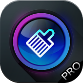 Cleaner - Boost & Optimize Pro Icon