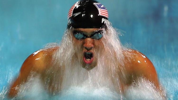 Olympics 2016: Michael Phelps