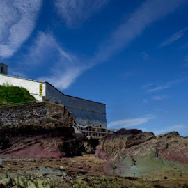 Light house by Amanda Claire Condon - Buildings & Architecture Other Exteriors