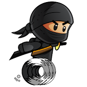 Mr Ninja pean Junge Adventure APK for Ubuntu