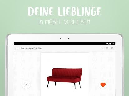 app home24 m bel wohnideen apk for windows phone. Black Bedroom Furniture Sets. Home Design Ideas