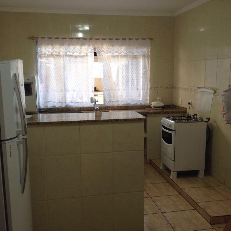 Casa 3 Dorm, Vila Anchieta, Jundiaí (CA1052) - Foto 10