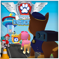 Super Paw Subway Puppy Patrol for PC (Windows 7,8,10 & MAC)