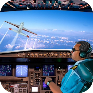 Plane Flight Simulator