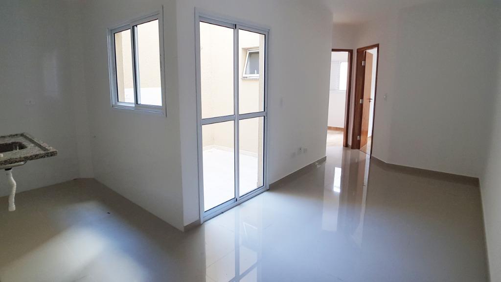 Apartamento Parque Capuava, Santo André (ap1162)