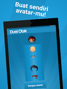 duel otak apk screenshot