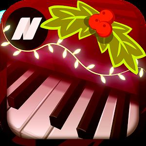 Cover art Piano Christmas Carols