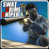 SWAT Crime Sniper APK for Bluestacks
