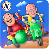 Download Motu Patlu Game APK to PC