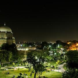 by Mohsin Raza - City,  Street & Park  City Parks