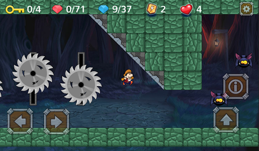 Download Super Adventures of mario APK to PC
