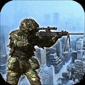 Sniper City Shooter Strike APK baixar