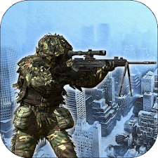 Sniper City Shooter Strike