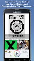 Screenshot of All The Hits, Q96