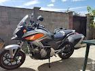 продам мотоцикл в ПМР Honda NC 700