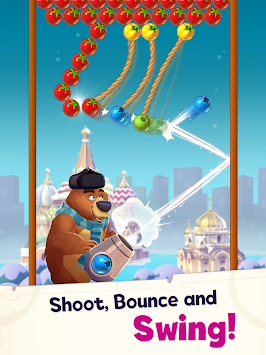 Bubble Island 2 - Pop Shooter APK screenshot thumbnail 12