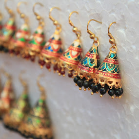 by Devyani Mahajan - Artistic Objects Jewelry