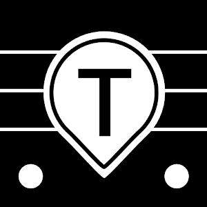 Cover art Boston Transit: MBTA Tracker