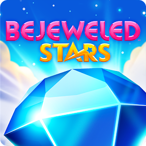 Bejeweled Stars app for android