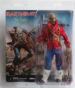 """Фигурка-Кукла """"Iron Maiden"""" Iron Maiden Trooper 20 см"""