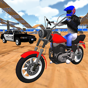 Motorcycle Infinity Driving Simulation For PC / Windows 7/8/10 / Mac – Free Download