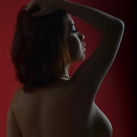 by TTT TTT - Nudes & Boudoir Artistic Nude